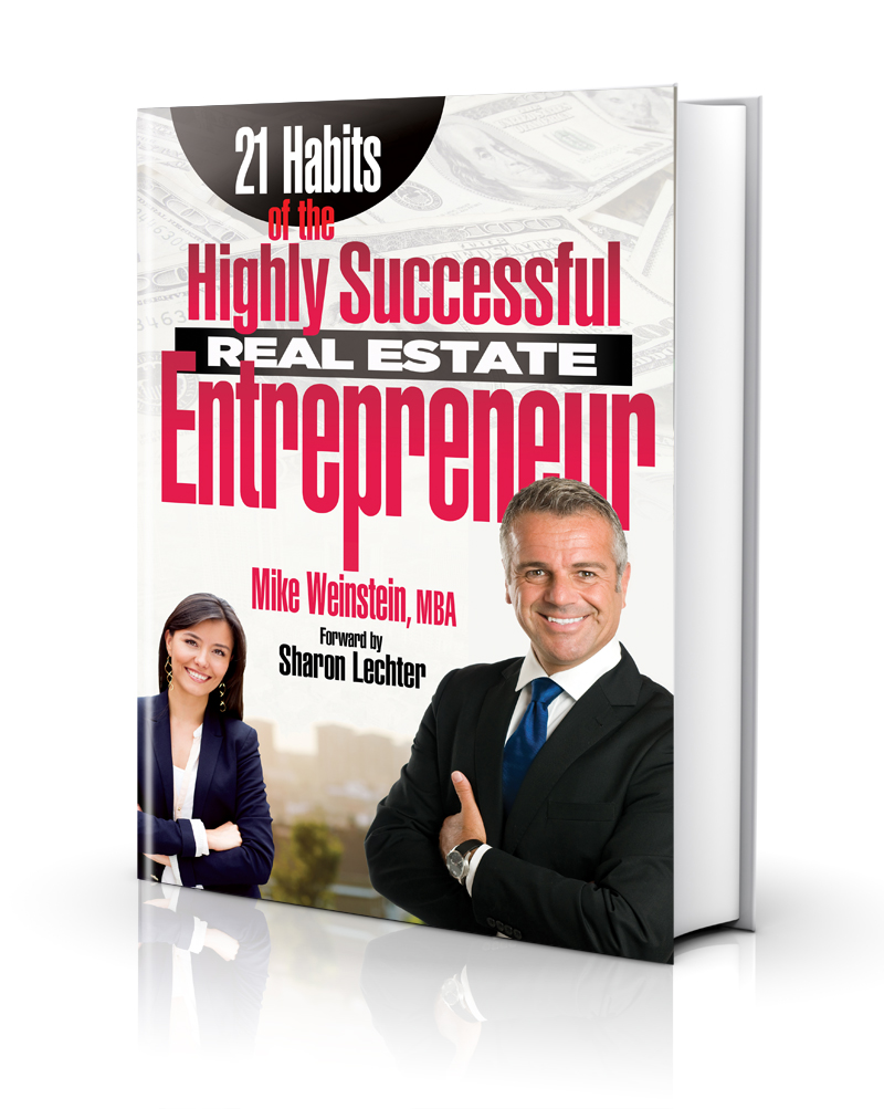 Real Estate Entrepreneur : Habits of highly successful real estate entrepreneur
