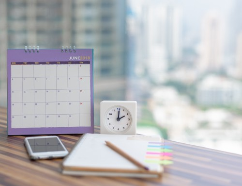 3 Tips on Midyear Goal Setting